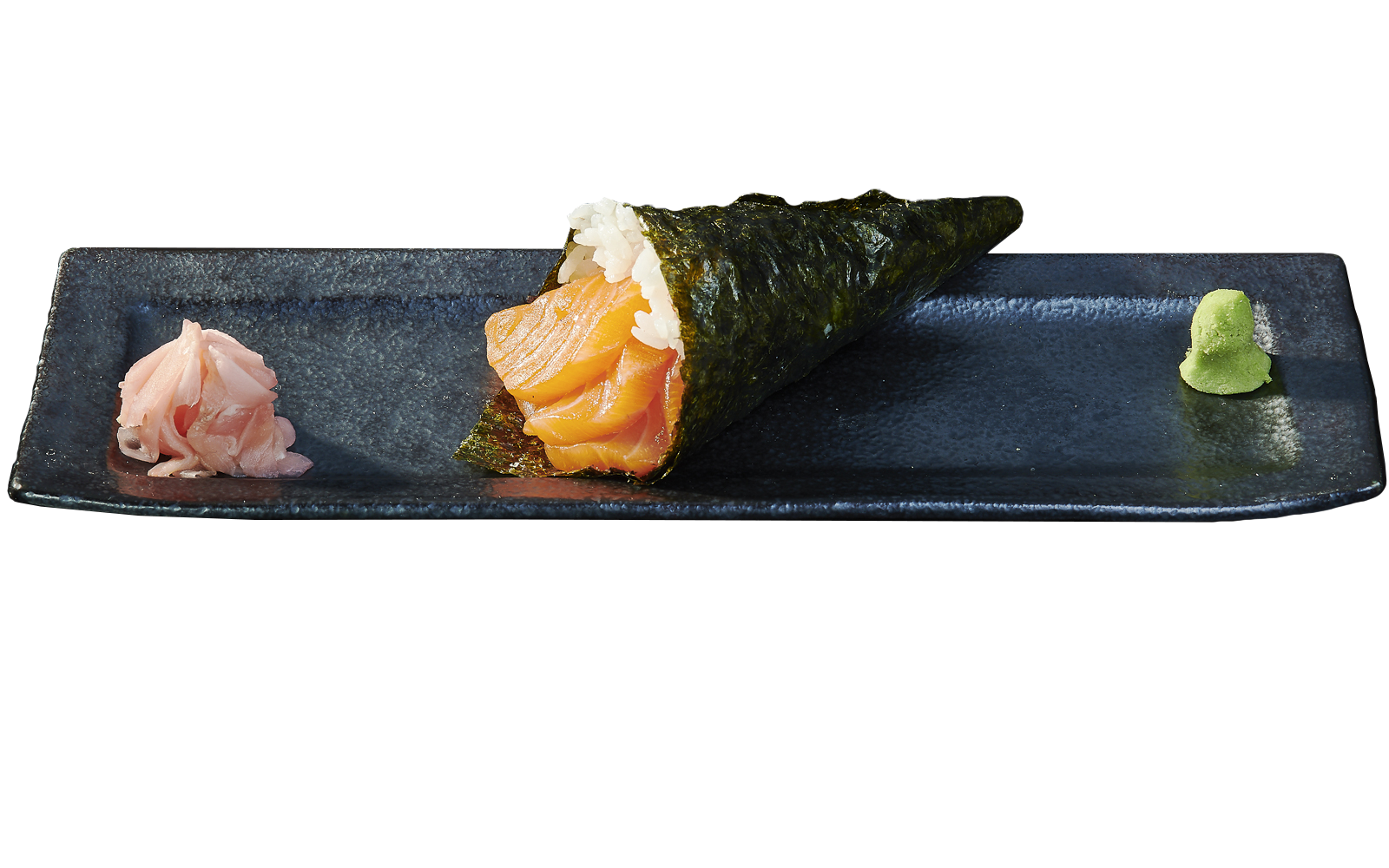 Temaki Salmon