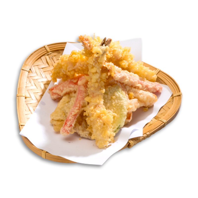 TEMPURA APPETIZER