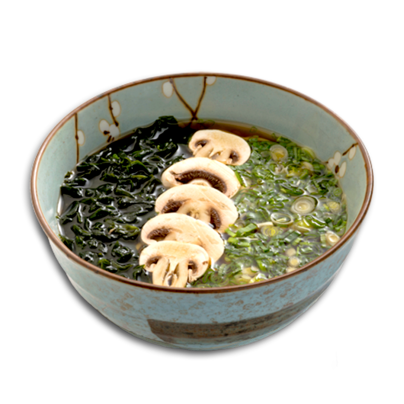 UDON SOUP