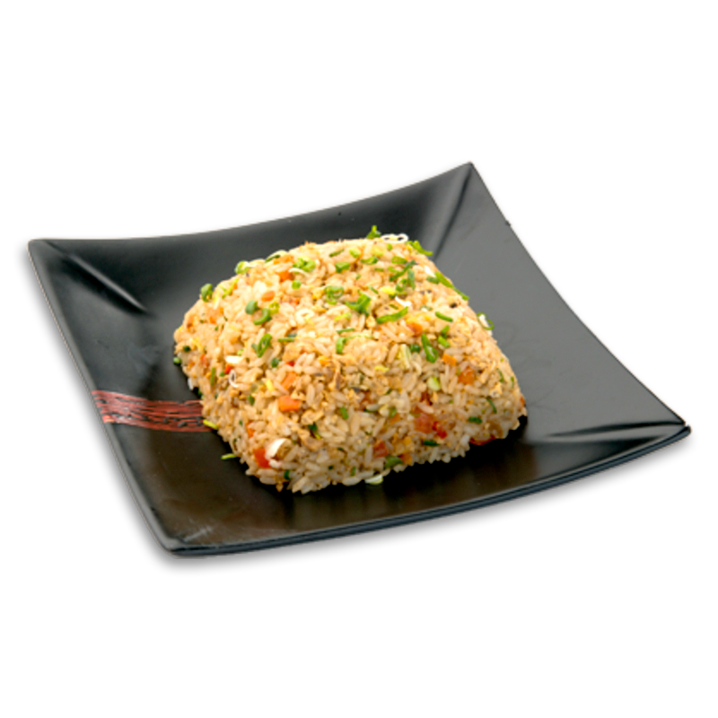 VEGETABLE FRIED RICE LARGE