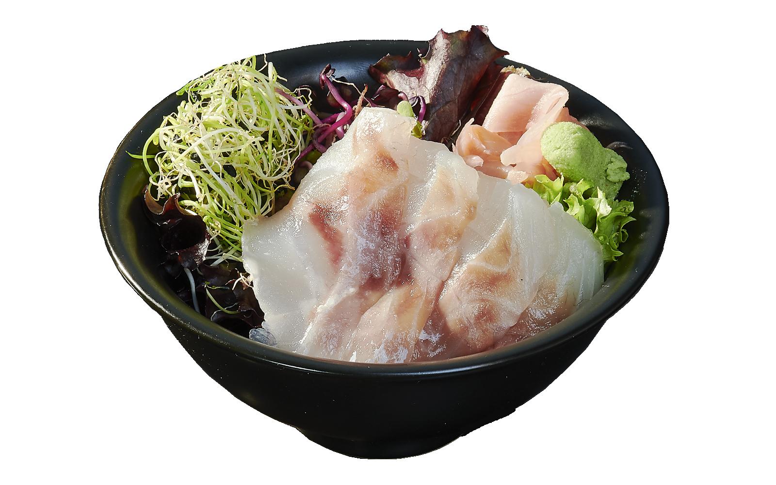 Sashimi SeaBas