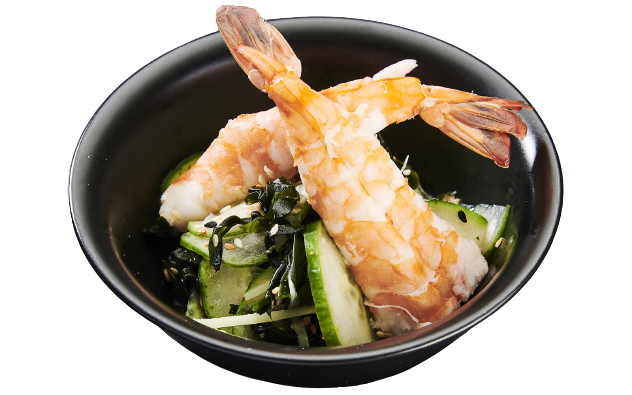 SUNOMONO SHRIMP