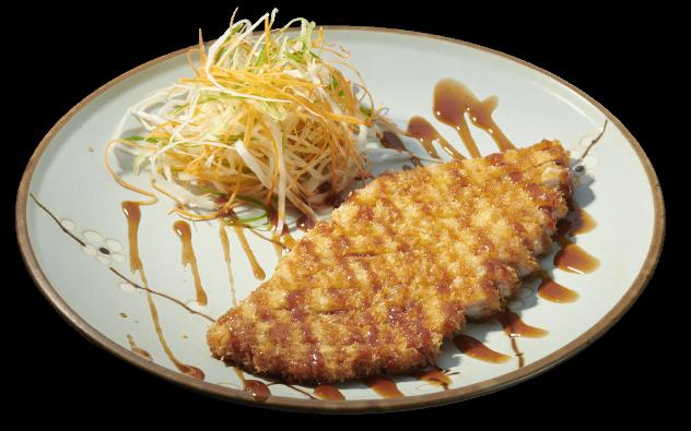 Katsu Pork