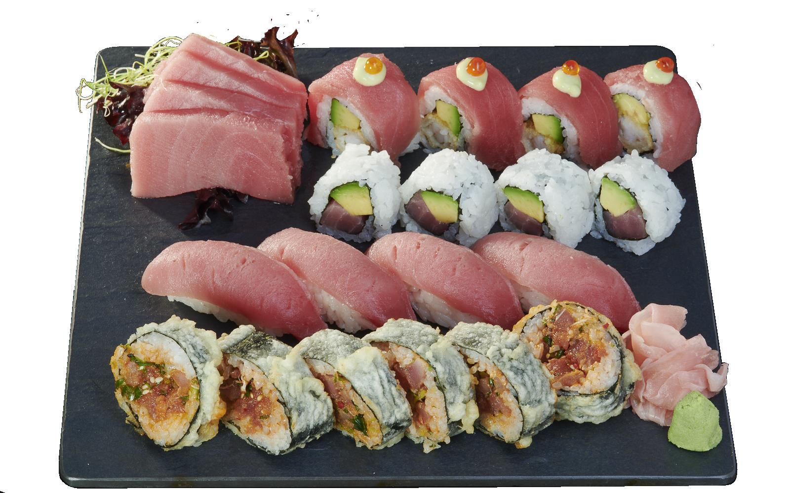 Tuna For 2